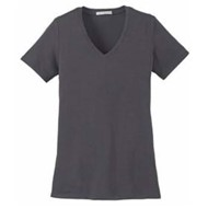 Port Authority | Port Authority LADIES' Concept Stretch V-Neck Tee