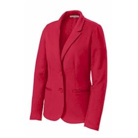 Port Authority LADIES' Knit Blazer