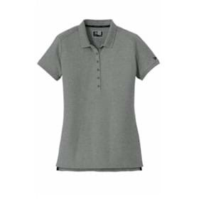 New Era® Ladies Venue Home Plate Polo