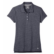 New Era | New Era ® Ladies Slub Twist Polo