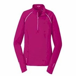 Ogio | OGIO LADIES' Endurance Nexus 1/4-Zip Pullover