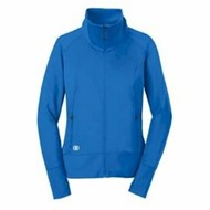 Ogio | OGIO LADIES' Endurance Fulcrum Full Zip Jacket