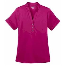 OGIO LADIES' Gaze Henley