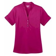 Ogio | OGIO LADIES' Gaze Henley