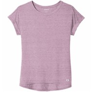 Ogio | OGIO ® Ladies Luuma Cuffed Short Sleeve