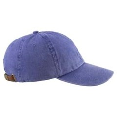 Adams Cap | Adams Low Washed Pigment Cap