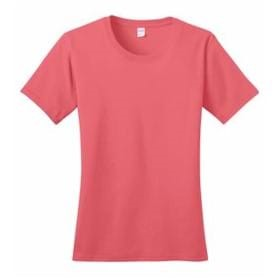 Port & Company LADIES' Essential Cotton T-Shirt