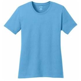 Port & Company LADIES' 5.4oz 100% Cotton T-Shirt