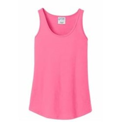 Port Authority | Port & Company® Ladies Core Cotton Tank Top