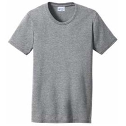 Port Authority | Port & Company LADIES' 50/50 Cotton/Poly T-Shirt