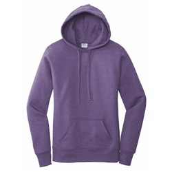Port Authority | Port & Company ® Ladies Core Fleece Hoodie