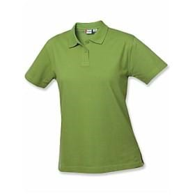 CLIQUE Marion LADIES' Solid Pique Polo