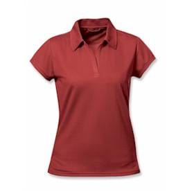 Clique Fairfax Lady LADIES' Performance Polo