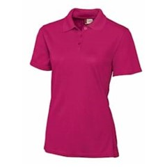 Clique by Cutter Buck | LADIES' Ice Lady Pique Polo