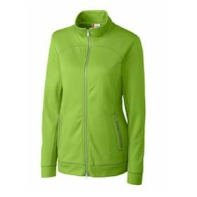 CLIQUE LADIES' Helsa Full Zip Jacket