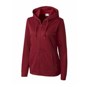 CLIQUE LADIES' Lady Vaasa Full Zip Hoodie