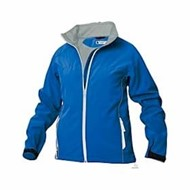 Clique by Cutter Buck | Clique LADIES' Softshell Lady Jacket