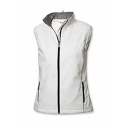Clique by Cutter Buck | Clique LADIES' Softshell Lady Vest