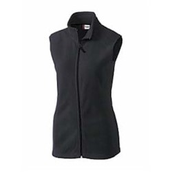 Clique by Cutter Buck | Clique LADIES' Summit Full Zip Microfleece Vest