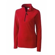 Clique by Cutter Buck | Clique LADIES' Summit Lady Half Zip Microfleece