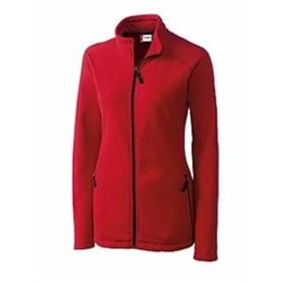 Clique by Cutter Buck | Clique LADIES' Summit Lady Full Zip Microfleece