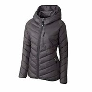Clique by Cutter Buck | Clique LADIES' Crystal Mountain Jacket