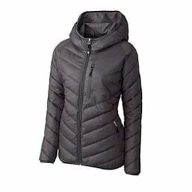 Clique LADIES' Crystal Mountain Jacket