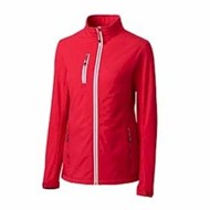 Clique by Cutter Buck | CLIQUE LADIES' Telemark Softshell