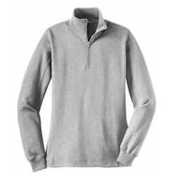 Sport-tek | LADIES' 1/4-Zip Sweatshirt