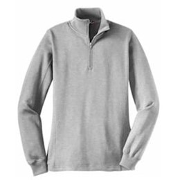 Sport-tek | Sport-Tek LADIES' 1/4-Zip Sweatshirt