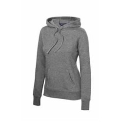 Sport-tek | Sport-Tek LADIES' Pullover Hooded Sweatshirt