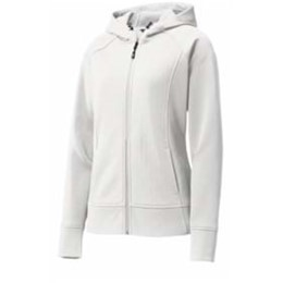 Sport-tek | Sport-Tek® Ladies Fleece Full-Zip Hooded Jacket