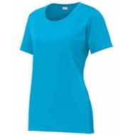 Sport-tek | Sport-Tek® Ladies PosiCharge® Tough Tee®