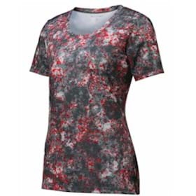 Sport-Tek® Ladies Mineral Freeze Scoop Tee