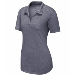 Sport-tek | Sport-Tek® Ladies Tri-Blend Wicking Polo