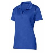 Sport-tek | Sport-Tek® Ladies Embossed PosiCharge® Tough Polo™