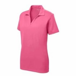 Sport-tek | Sport-Tek LADIES' PosiCharge RacerMesh Polo