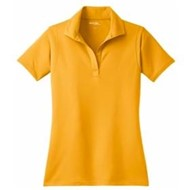 Sport-tek | LADIES' MicroPique Sport-Wick Shirt