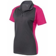Sport-tek | Sport-Tek LADIES Micropique Sport-Wick Polo