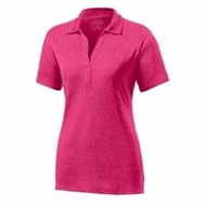 Sport-tek | Sport-Tek LADIES' Heather Contender Polo