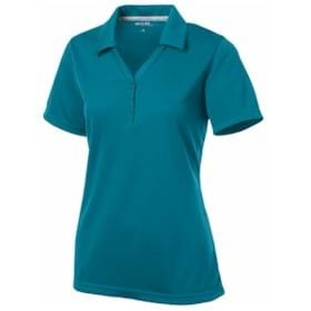 Sport-Tek LADIES' PosiCharge Micro-Mesh Polo