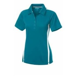 Sport-tek | Sport-Tek LADIES' PosiCharge Colorblock Polo