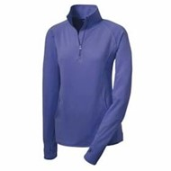 Sport-tek | LADIES' Sport-Wick Stretch Pullover