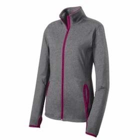 Sport-Tek LADIES' Sport-Wick Stretch Jacket