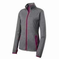 Sport-tek | LADIES' Sport-Wick Stretch Jacket
