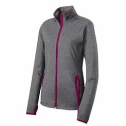 Sport-tek | Sport-Tek LADIES' Sport-Wick Stretch Jacket