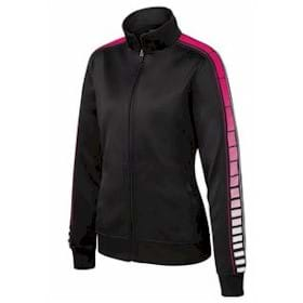 Sport-Tek LADIES' Tricot Track Jacket