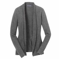 Port Authority | LADIES' Open Front Cardigan