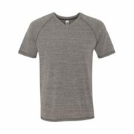 ALO | ALO Sport Performance Triblend V-Neck T-Shirt