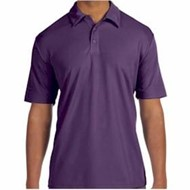 ALO | ALO Sport Performance 3-Button Mesh Polo
